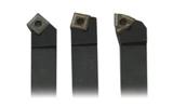 Резцы с механическим креплением пластин