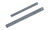 Лінійки вимірювальні металеві