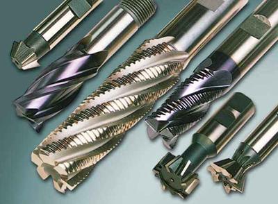 Інструментальні сталі