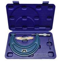 Микрометр гладкий МК-125 (100-125) 0,01 (импорт)