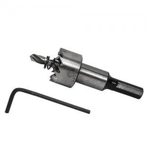 Коронка по металлу 22 мм S&R Meister HSS M35 Co5%