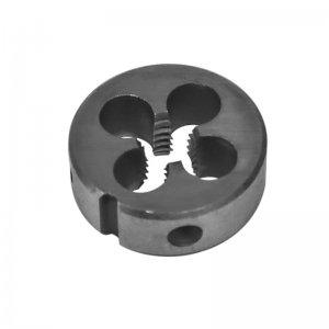 Плашка М 6 х 1,0 мм 6g HSS (S&R, 111201006)