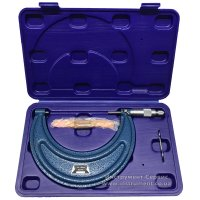 Микрометр гладкий МК-150 (125-150) 0,01 (импорт)