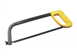 Ножівка по металу 300 мм, пластикова ручка (Mastertool 14-2230)