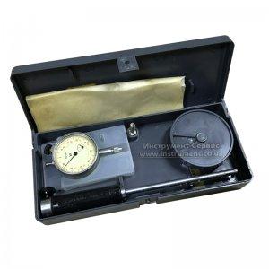 Нутромер индикаторный НИ-6-10 0,01 (Крин)