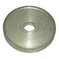 Круг алмазный плоский ПП 1А1 Ф 150 х 10 х 3 х 32 АС4 125/100 100% В2-01 61 карат (Полтава)