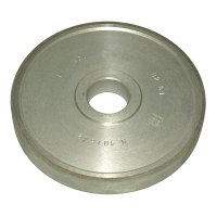 Круг алмазный плоский ПП 1А1 Ф 200 х 10 х 3 х 76 АСН 60/40 М2-01