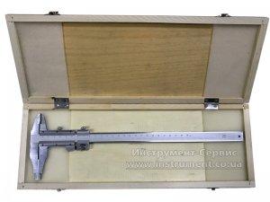 Штангенциркуль ШЦ-II-250 0,02 кл.1 (IS)