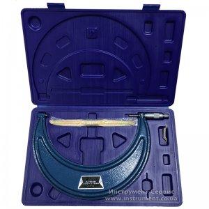 Микрометр гладкий МК-275 (250-275) 0,01 (импорт)