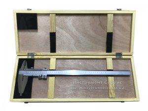 Штангенциркуль ШЦ-II-400 0,05 губки 100 мм (импорт)