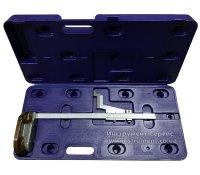 Штангенрейсмас ШР-400, 0-400 мм, цена деления 0,05 (IS)