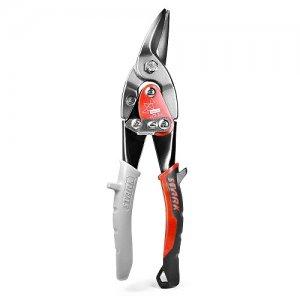 Ножиці по металу Stark 250 мм лівий різ