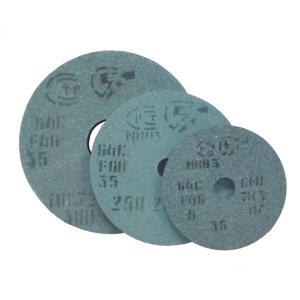 Круг шлифовальный 64С ПП 150х20х32 F46 (40) см2 ВАЗ