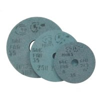 Круг шлифовальный 64С ПП 250х32х32 F46(40) см1 ЗАК