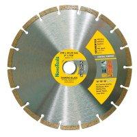 Алмазный круг NovoTools Standart 230 мм*7 мм*22,23 мм Сегмент (DBS230/S)