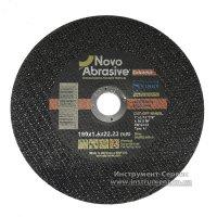 Круг отрезной 180х1,6х22 Extreme (NovoAbrasive)