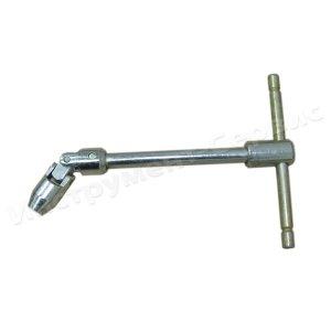 Ключ торцевой карданный КТК-7