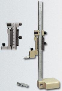 Штангенрейсмас ШР-1000, 100-1000 мм, ціна поділки 0,1 (Кіров)
