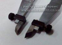 Пристосування т/с для розмітки до штангенциркулю ШЦ-II тип ПТРШ-1 (Мікротех®)