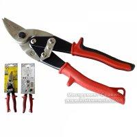 Ножиці по металу 250 мм CR-V (ліві) СТАЛЬ, 41001