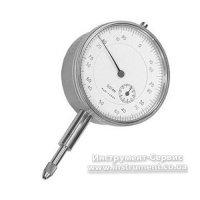 Индикатор часового типа ИЧ-10 0,01 кл.1 с ушком (Калиброн)