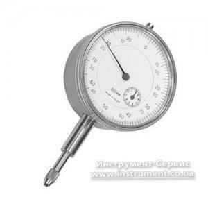 Індикатор годинникового типу ИЧ-10 - 0,01 кл.1 з вушком