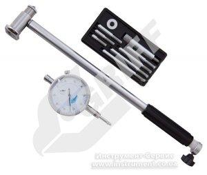 Нутромер индикаторный НИ-160 (100-160) 0,01 (GRIFF)