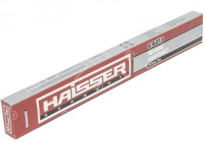 Сварочные электроды 3 мм E 6013 (5 кг) HAISSER