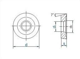 Пластина твердосплавная круглая RCMT-1606MO-M1