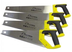 Ножовка по дереву 500 мм. (Сталь, 40103)