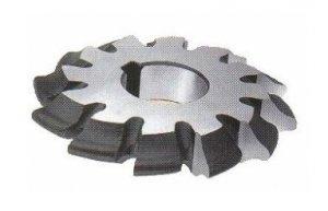 Фреза дискова модульна m=14,0 (№6) 1/2 20* Р12 ТІЗ
