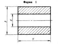 Вставка-заготовка твердосплавная 1010-0334 ВК10-КС