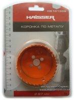 Коронка по металлу 67 мм Bi-metal (Haisser, HS101309)