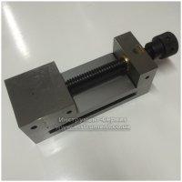Тиски станочные лекальные ТЛ-100 (Микротех®)