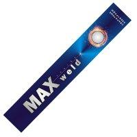 Зварювальні електроди 3 мм (1 кг) MAXweld РЦ
