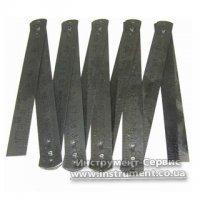 Метр складной металлический 1000 мм, хром (ТУ У 03972620.002-97)