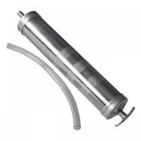Шприц для заливки масла 500 мл (Intertool, AT-3065)