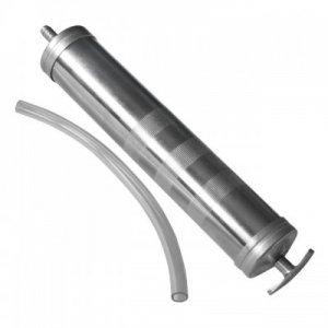 Шприц для заливки масла 1000 мл (Intertool, AT-3066)