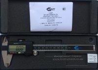 Штангенциркуль электронный ШЦЦ-I-250 - 0,01 (GRIFF)