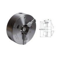 Патрон токарный 80 мм. 7100-0001П Микротех®