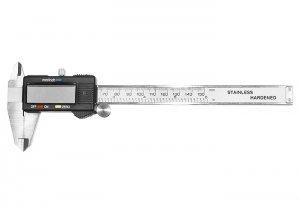 Штангенциркуль электронный ШЦЦ-I-150 - 0,01 (MTX, 316119)