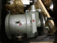 Универсальная делительная головка УДГ-Д-250 (полная комплектация)