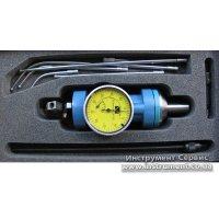 Центроискатель індикаторний тип ЦИ-03-0,01 (Мікротех®)