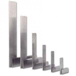 Угольник слесарный стальной 450х250 мм (SS/18, GROZ)