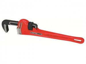 Ключ трубный рычажный 38 мм. L250 (TOPTUL)
