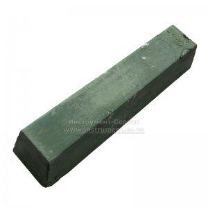 Полировальная паста БОС-L зеленая, 1,0 кг (ГОИ)