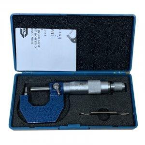 Мікрометр трубний МТ-25 0,01 кл.1 (GRIFF, D123013)