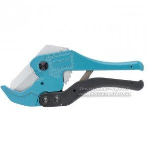 Ножницы для резки изделий из ПВХ, универсальные, D 42 мм, порошковое покрытие рукояток (GROSS, 78424)
