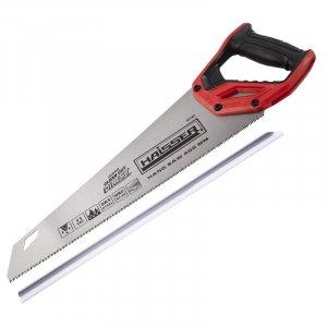 Ножовка по дереву 400 мм, 11TPI, 3D, SK5, Direct (HAISSER, 40165)