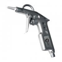 Пистолет продувочный короткий (Intertool, PT-0802)